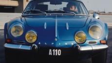 Renault będzie świętowało 50-lecie modelu A110 przez cały rok. Auto było już […]