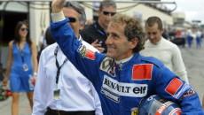 Ponad 30 lat po zapoczątkowaniu wspaniałej współpracy pomiędzy czterokrotnym Mistrzem Świata Formuły […]