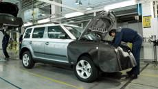 Poza produkcją samochodów marki Škoda w rosyjskiej fabryce Grupy Volkswagen mieszczącej się […]