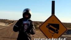 """Zamieszczamy kolejne wpisy do dziennika wyprawy Ani Jackowskiej. Projekt """"MotocykLove Tango Argentyńskie […]"""