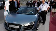 Audi wystartuje w 80. legendarnym wyścigu 24-godzinnym w Le Mans w dniach […]