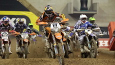 Fabryczny kierowca KTM-a Tadeusz Błażusiak kontynuuje swoją złotą serię – wygrywając Grand […]