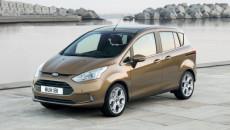 Ford B-MAX to pierwszy kompaktowy model Forda wyposażony w Active City Stop, […]