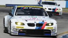 Dunlop i BMW rozpoczęły sezon 2012 od mocnego uderzenia – zwycięstwa w […]