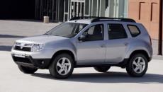 Do gamy samochodów Dacia z fabryczną instalacją gazową dołączył Duster. Auto wyposażone […]