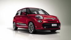 Nowy 500L jest gwiazdą stoiska Fiata, ponieważ właśnie na salonie samochodowym Motor […]