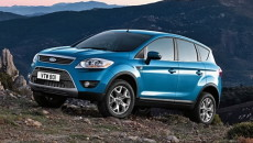 Ford Motor Company zaprezentuje innowacyjny bezdotykowy system otwierania i zamykania drzwi bagażnika […]