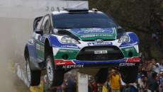 Kierowcy startujący w Rajdowych Samochodowych Mistrzostwach Świata chronieni są klatkami bezpieczeństwa, które […]