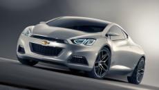 Podczas salonu samochodowego Motor Show, na stoisku Chevroleta zadebiutowały dwa samochody koncepcyjne […]