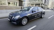 Inżynierowie Mercedes-Benz dowodzą, jak wielki potencjał efektywności drzemie jeszcze w konstrukcji silnika […]