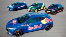 Renault Sport Technologies zaprezentowało cztery samochody w barwach czterech stajni wyścigowych Formuły […]
