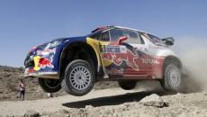 Obrońcy tytułu Mistrzów Świata Sebastien Loeb i Daniel Elena (Citroen DSC3 WRC), […]