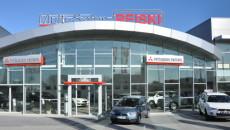 W Bydgoszczy otwarto właśnie bardzo nowoczesną i przestronną placówkę dealerską Mitsubishi Motors […]