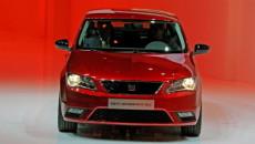 Na Salonie Samochodowym w Genewie Seat prezentuje prototypowego Toledo koncept zbliżonego do […]