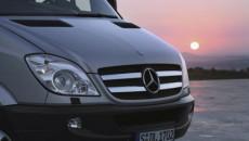 Mercedes-Benz Sprinter jest dostępny w specjalnej edycji Sprinter Economy. Cena wersji wynosi […]