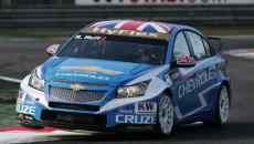 W pierwszych dwóch wyścigach serii WTCC sezonu 2012 rozgrywanych na torze w […]
