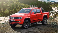 Zaprezentowany przez Volkswagen Samochody Użytkowe na Genewskim Salonie Samochodowym koncepcyjny Amarok Canyon […]