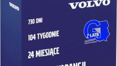 Z początkiem marca 2012 roku, firma Volvo Polska wprowadziła 2 lata gwarancji […]