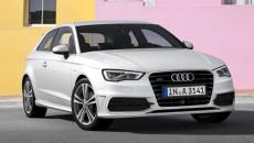Audi A3 zadebiutowało w 1996 roku, obecnie trzecia generacja tego udanego modelu […]