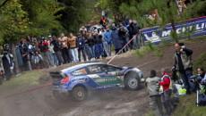 Petter Solberg i Chris Patterson (Ford Fiesta RS WRC) zostali pierwszymi liderami […]