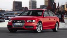 Audi S4 limuzyna i S4 Avant reprezentują typową dla Audi linię eleganckich […]