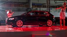 W 1996 roku Audi A3 zapoczątkowało segment Premium samochodów kompaktowych – w […]