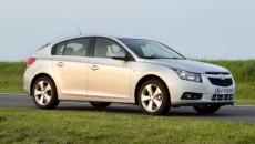 W marcu 2012 roku Chevrolet zanotował na polskim rynku sprzedaż na poziomie […]