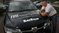 Dwa Fiaty Freemont ruszają na podbój Syberii. Fiat Auto Poland wspiera podróżnika […]