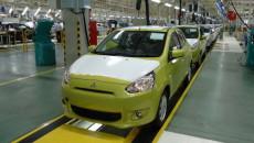 Firma Mitsubishi Motors Corporation poinformowała, że rozpoczęła się seryjna produkcja zupełnie nowego […]