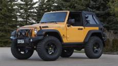 Jeep i Mopar są gotowe do tygodniowej prezencji na terenach Moab. Dowodem […]
