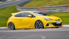 Opel specjalnie zaprojektował wyczynowe podwozie tak, aby umożliwić opanowanie bocznej dynamiki i […]