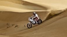 Po czwartym etapie Abu Dhabi Desert Challenge Marek Dąbrowski, motocyklista Orlen Team […]