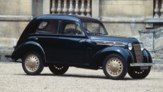 7 października 2012 roku mija 75 lat od rozpoczęcia seryjnej produkcji Renault […]