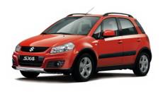 Koncern Suzuki poszerza ofertę modelu SX4, wzbogacając ją o nowe warianty silnikowe […]