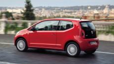 """Volkswagena up! został wybrany """"Światowym Samochodem Roku 2012"""". Prestiżowe wyróżnienie zostało przyznane […]"""