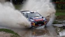 Citroën Total World Rally Team wygrał w Argentynie wszystko, co było do […]