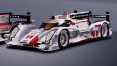 Sporty motorowe, po raz kolejny posłużą koncernowi AUDI AG do wprowadzenia nowych […]