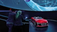Wraz z nastaniem wiosny, swoje bramy otworzył przebudowany pawilon Audi w miasteczku […]