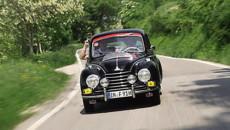 Mille Miglia: żadna inna parada oldtimerów nie obrosła tak w mity, jak […]