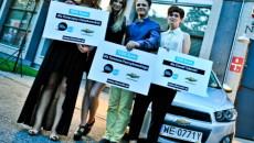Odbyła się gala finałowa pierwszej polskiej edycji konkursu Young Creative Chevrolet. Podczas […]