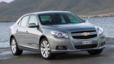 W polskich salonach sprzedaży Chevroleta pojawiają się właśnie pierwsze egzemplarze modelu Malibu […]