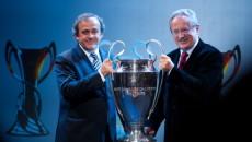 Ford of Europe obchodzi 20-lecie działalności w charakterze oficjalnego partnera piłkarskiej Ligi […]