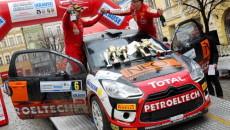 Rywalizacja w polskiej edycji europejskiego programu Citroëna, nabiera rozpędu. Po pierwszej eliminacji, […]