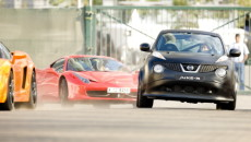 Nissan poinformował, że crossover Juke-R będzie dostępny w bardzo ograniczonej serii egzemplarzy […]