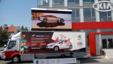 Firma Kia Motors Polska zaangażowała się w wyjątkową koncepcję realizacji trasy Mobilnych […]
