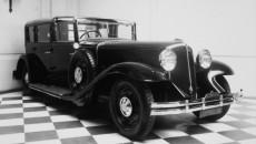 55 lat temu Renault zbudowało specjalny egzemplarz Frégate. Jeździł nim prezydent Charles […]