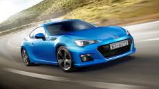 """Subaru BRZ, najnowszy przedstawiciel japońskiej marki, otrzymał tytuł """"Car of the Year"""" […]"""
