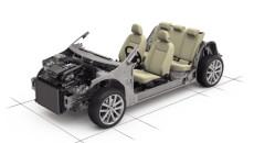 Volkswagen wprowadza modułową platformę podłogową dla samochodów z silnikiem montowanym poprzecznie (MQB). […]