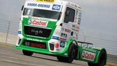 Tegoroczne Mistrzostwa Europy w wyścigach ciężarówek rozpoczną się eliminacją na torze Istanbul […]