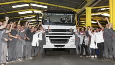 Linię produkcyjną w zakładzie CFAO Motors Maroc opuścił pierwszy zmontowany lokalnie pojazd […]
